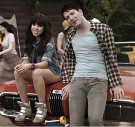 carly rae jepsen, carly rae jepsen owl city, carly rae jepsen and owl city, carly rae jepsen good time, carly rae jepsen and owl city good time, carly rae jepsen owl city good time music video, carly rae jepsen owl city good time video