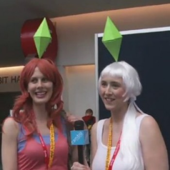 Comic-Con Fans in Costume: More Entertaining Than Most of the Celebs!