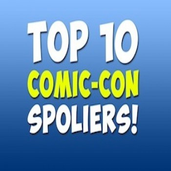 Top 10 Comic-Con Spoilers From Twilight, Teen Wolf, Once, Vampire Diaries and More!