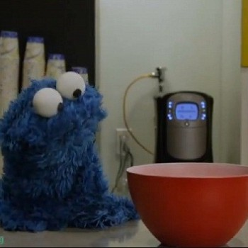 Call Me Cookie Monster: The Best Carly Rae Jepsen Cover Yet?
