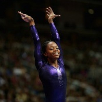 Gabrielle Douglas (Gymnast): Meet the Teen Olympian With Five Nicknames!
