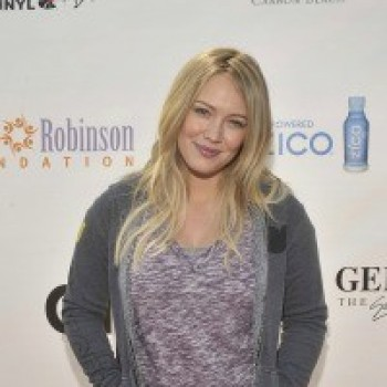 Hilary Duff on Her Curves: 'I Don't Care What People Say!'