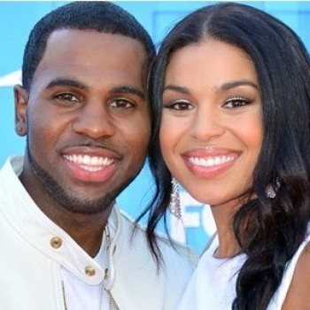 "Jordin Sparks Talks Boyfriend Jason Derulo: He's an ""Obsession"""