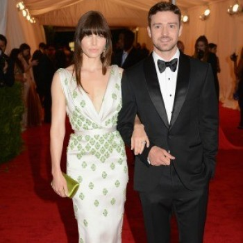 You'll Never Believe What Justin Timberlake Does for Jessica Biel Every Day!