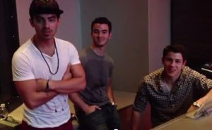 jonas brothers, jonas brothers album, jonas brothers new album, jonas brothers studio, jonas brothers album video, jonas brothers news, kevin jonas, married to jonas, nick jonas, joe jonas