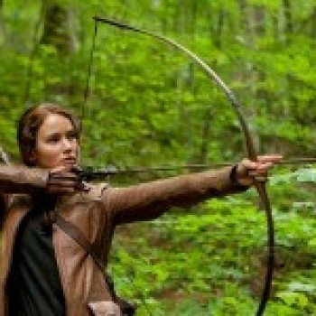Meet Olympian Archer Khatuna Lorig: She Taught Jennifer Lawrence How to Use a Bow and Arrow for 'The Hunger Games!'