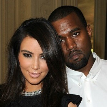 Kim Kardashian Feels &quot;So Blessed&quot; By Pregnancy