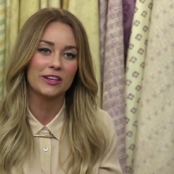 Get Crafty With Lauren Conrad! (WATCH!)