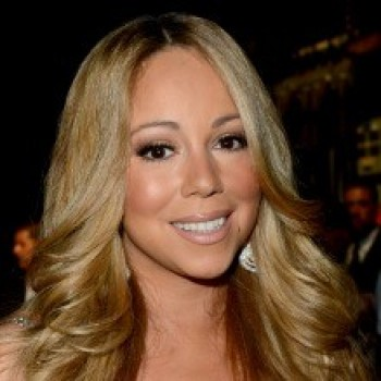 Mariah Carey is Officially a Judge on 'American Idol!'