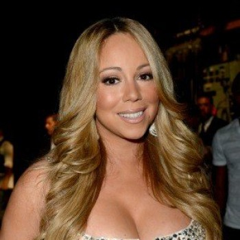 Mariah Carey Has Wardrobe Malfunction on 'GMA'...See the Video!
