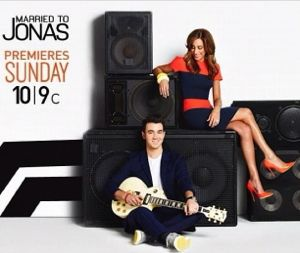 married to jonas, married to jonas premiere, watch married to jonas online, kevin jonas, danielle jonas, kevin jonas twitter, kevin jonas married to jonas