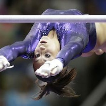 Meet the 2012 US Women's Gymnastics Team Heading to the Olympics!
