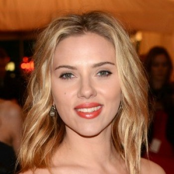 Scarlett Johnasson To Earn How Much For Avengers 2?