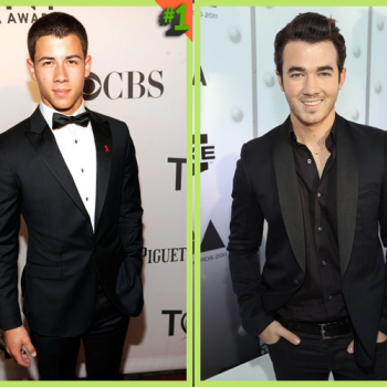 Nick Jonas vs. Kevin Jonas: Battle of the Band Boys - Round 3