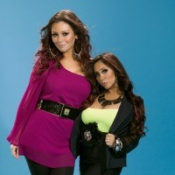 Sneak Peek at Tonight's 'Snooki & JWOWW': Could It Be the End for JWOWW and Roger?