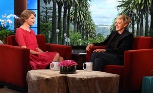 taylor swift, taylor swift ellen, taylor swift on ellen, taylor swift ellen degeneres, taylor swift on ellen degeneres, watch taylor swift on ellen, taylor swift ellen fourth of july, taylor swift ellen 4th of july