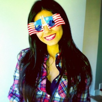 See How Miley Cyrus, Victoria Justice and More Stars Spent Their Fourth of July in Photos and Tweets!