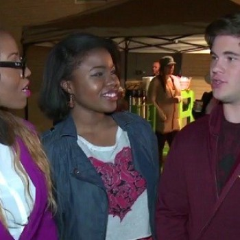 Adam DeVine: 'Pitch Perfect' Star Sings Us Off Our Feet (and Admits to Auto-Tune)!