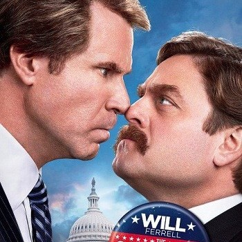Movie Trailer Madness: A Funny Movie About Politics?...Is That Even Possible!?