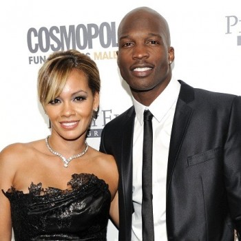 "Chad Johnson: Is He The New ""Chris Brown?"""