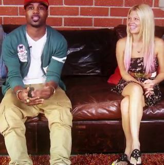 Why Are 'Ridiculousness' Stars Chanel Dudley and Sterling