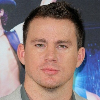 "Channing Tatum: Opening a ""Magic Mike"" Bar!"