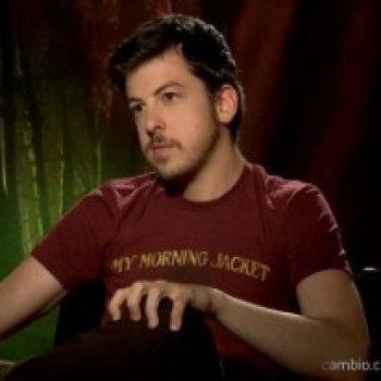 "ParaNorman's Christopher ""McLovin"" Minze-Plasse Shares Movie's Anti-Bullying Message!"
