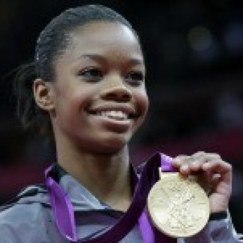 Olympic Gold Medalist Gabby Douglas Reveals She Was Bullied
