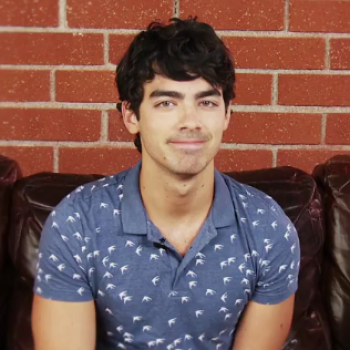 Joe Jonas Says He's the Best Mentor on 'The Next' Because of His Hair and Experience With Screaming Fans (That's You)!