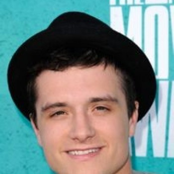 Josh Hutcherson 'Catching Fire' News: Peeta Will Be Even Hotter, If Possible
