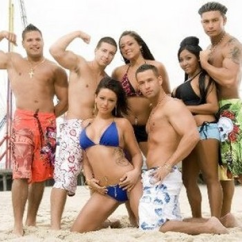 'Jersey Shore' Cancelled After Sixth Season