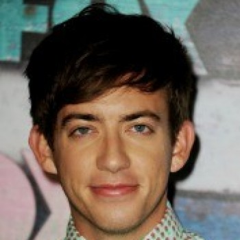 'Glee' Star Kevin McHale: The Next 'X Factor' Host?
