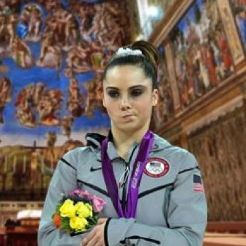 McKayla Maroney is Not Impressed Meme: The Tumblr That Makes Us LOL