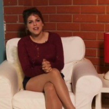 'Awkward' Star Molly Tarlov Reveals a Celeb Crush is Zach Galifianakis and More Secrets!
