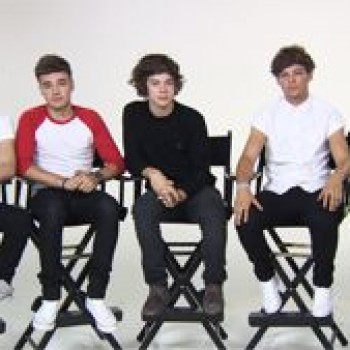 One Direction My First Time MTV Special: Watch Now!