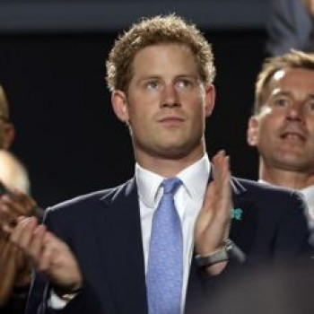 Prince Harry: Naked Photos Leaked Online from Wild Vegas Weekend