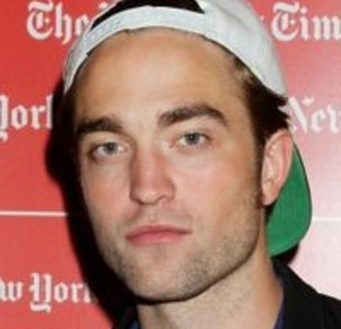 Robert Pattinson  Interview on V  Ehochu     P  N Dokonal