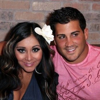 Snooki: Details On Her Country Club-Style Baby Shower!