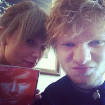 Taylor Swift at 2012 VMAs: 'Never Ever' For the First Time, Plus Ed Sheeran Duet Details!