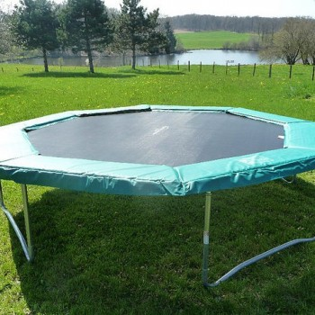 Don't Try This at Home: Trampoline Epic Fails!