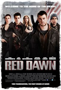 red dawn, red dawn trailer, watch red dawn trailer, red dawn chris hemsworth, red dawn josh hutcherson, red dawn josh peck