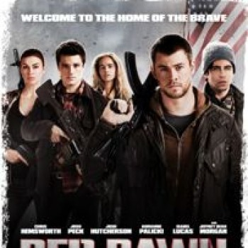 'Red Dawn' Trailer: Watch Josh Hutcherson and Chris Hemsworth in New Remake!