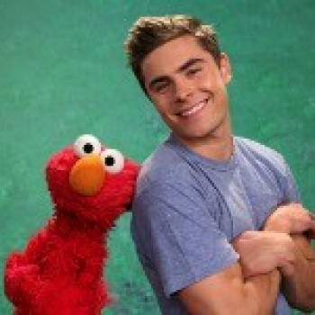 Zac Efron is Heading to 'Sesame Street' This Fall!