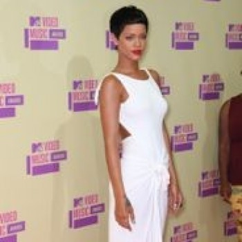 MTV VMAs 2012 Best and Worst Dressed List: Rihanna, Miley Cyrus, Taylor Swift and More!