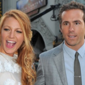 Blake Lively and Ryan Reynolds' Top Secret Wedding! Are You Surprised?