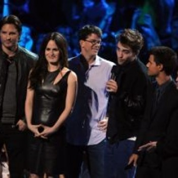 Watch: 'Breaking Dawn Part 2' Trailer VMAs 2012