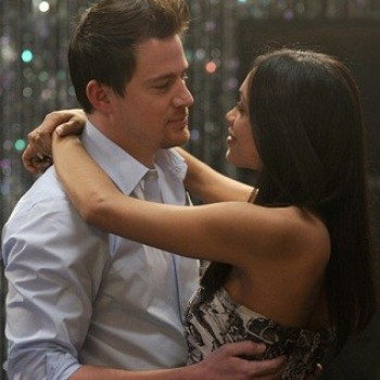 Channing Tatum Dances...Fully Dressed, but Still Magical (MOVIE TRAILER MADNESS)!