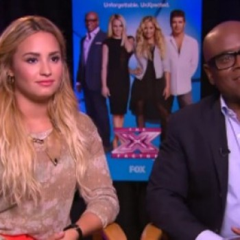 Are Demi Lovato and Britney Spears Meaner 'X Factor' Judges than Simon Cowell?