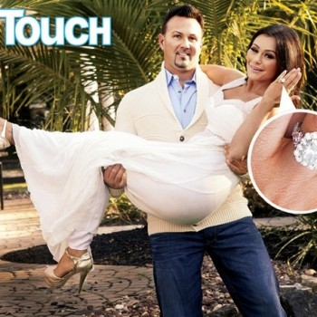 JWOWW Confirms Her Engagement! Did Liam Payne and Danielle Peazer Break Up? (CLICKWORTHY!)