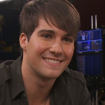 James Maslow: Which South American Country is the 'BTR' Star Most Excited To Tour In? (Exclusive!)